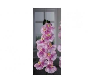 Orchidea cm 102  4 colori assortiti