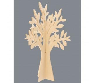 Albero dvita legno doppio cm.50
