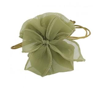 Pz.12 sacch. Fiocco verde