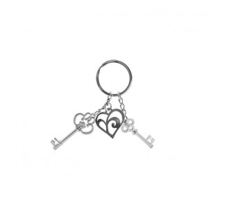 P/chiavi chiavi e cuore (1/300)