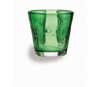 Bicchiere astrid verde
