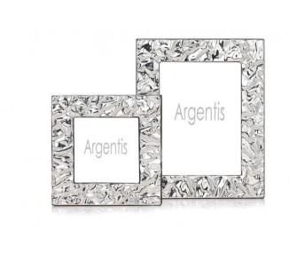 Cornice  in argento 10x10 cm