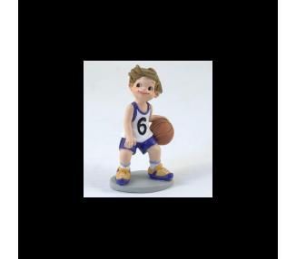 Mini basket maschietto