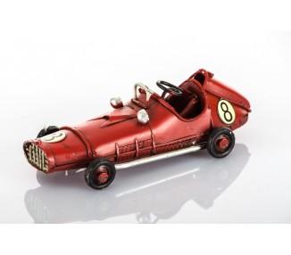 Auto corsa anni 50 cm 11