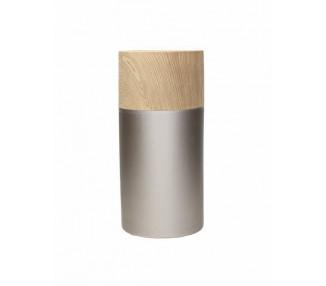 Wish-vaso cilind cm14x30h cer-amic ackoarg