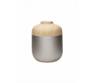Wish-vaso bomb d.cm19x23,5h cer-amica ck0arg