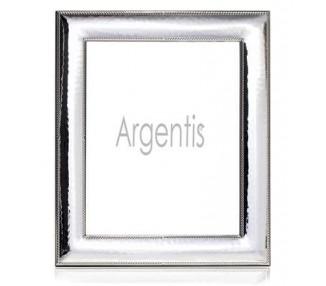 Cornice in argento 20x25 cm