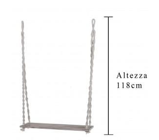 Altalena vetrina 71x118cm