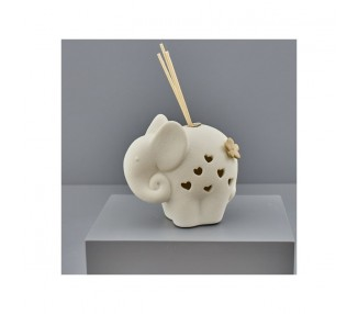 Tort/bianco elefante prof.led giftbox 12x8,5x11,5 (1/32)-2021