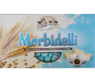 Confetti Morbidelli bianco 1 kg