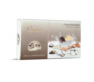 Confetti Choco dolci confettata 1kg